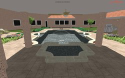 3D Design #004 by Wells Pools