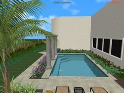 3D Design #007 by Wells Pools