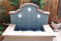 Custom Feature #038 by Wells Pools