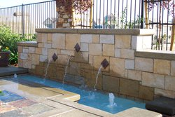 Custom Feature #041 by Wells Pools