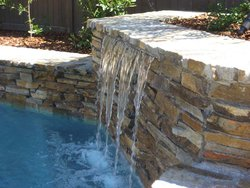 Custom Feature #047 by Wells Pools