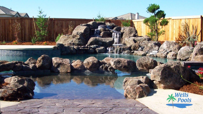 custom water features sacramento folsom el dorado hills roseville