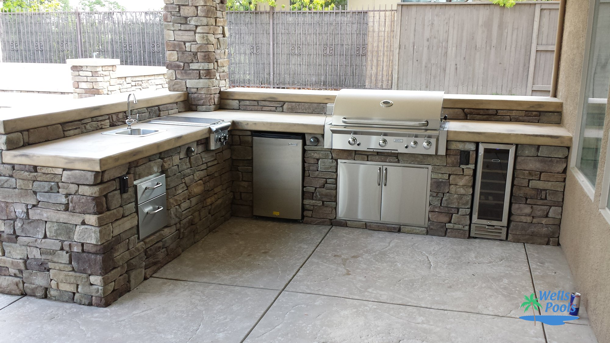 Outdoor Living Outdoor Kitchens Fireplaces Fire Pits