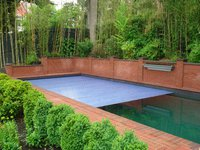 Pool Cover #013 by Wells Pools